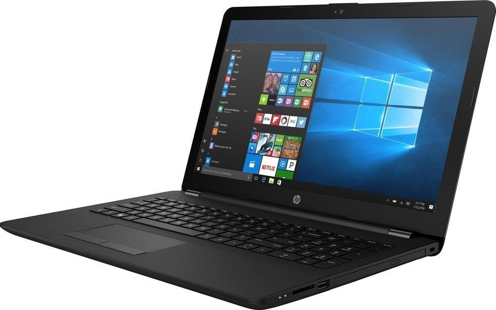 Hp 15 Bs015dx 7th Generation Core I5 Laptops Price In Pakistan Hp