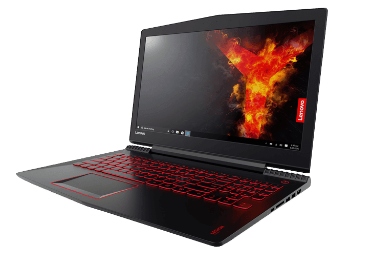 Lenovo Legion Y520 Gaming Core i7 Laptop Prices in Pakistan