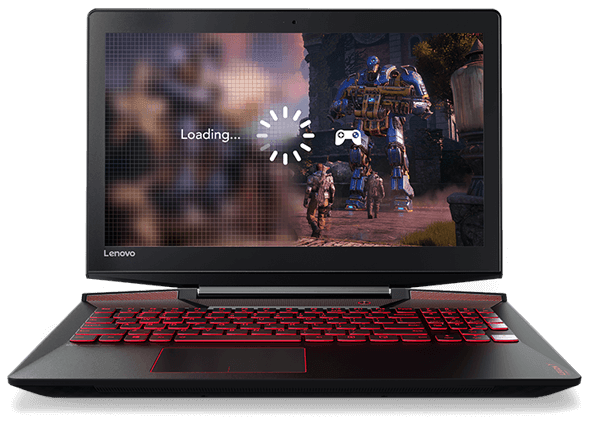 Lenovo Legion Y720 Gaming Laptop Core i7 Price in Pakistan