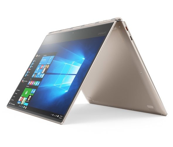 Lenovo Yoga 910 7th Generation Core i7 Laptop Price in Pakistan