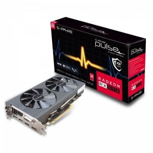 Sapphire Radeon PULSE RX 570