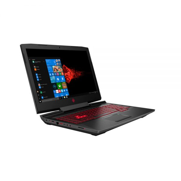 HP Omen AN198 Ci7 2018 Gaming Price in Pakistan