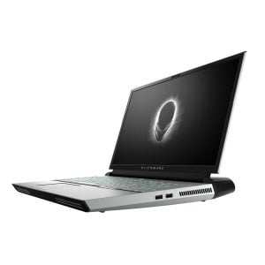 Dell Alienware Area 51m Core i7 9th Gen White Color laptop price in Pakistan