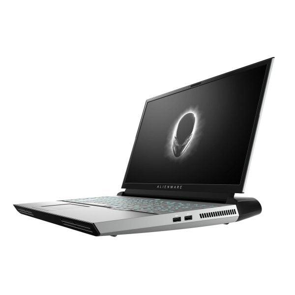 Dell Alienware Area 51m Core i7 9th Gen White Color laptop price in Pakistan