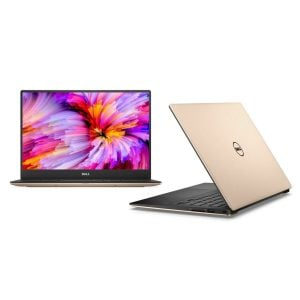 Dell XPS 13 9370 Ci7 8th Gen Rose Gold Price