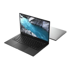 Dell XPS 13 9370 Ci7 8th Gen Silver Laptop Price
