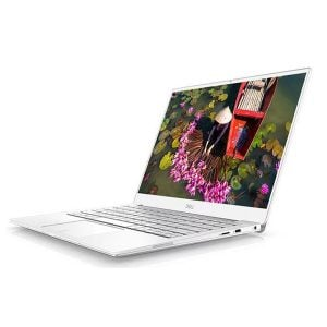 Dell XPS 13 9380 Ci7 8th Gen white laptop Price