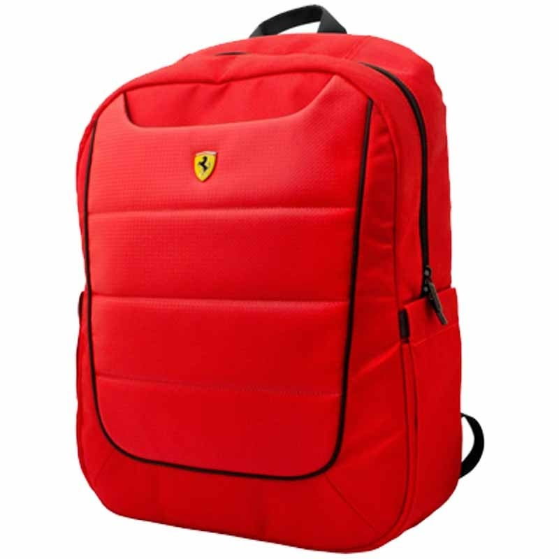 undefeated x real deal in stock Ferrari Backpack 15