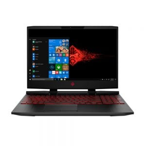 HP Omen 15T Core i7 8th Gen RTX 1060 Gaming Laptop