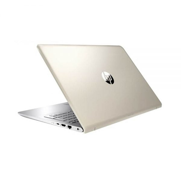 HP Pavilion 15 cs0051wm Core i5 8th Gen Gold Color