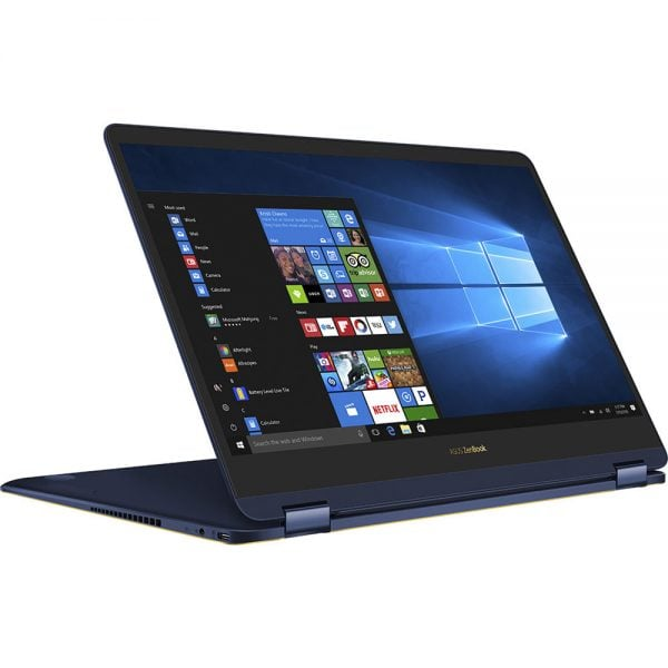 Asus Zenbook Flip S UX370UA X360 Prices in Pakistan