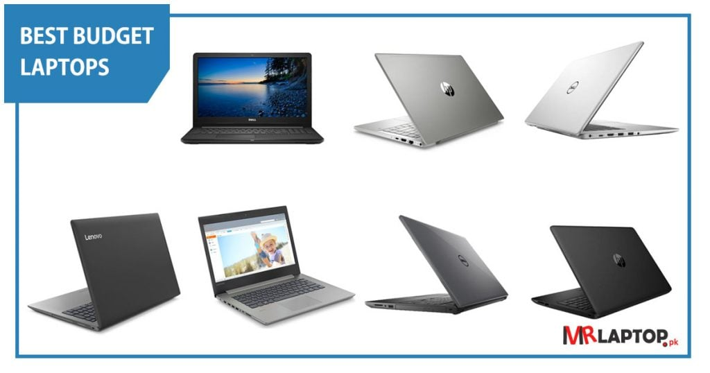 Best Budget Laptop Prices in Pakistan