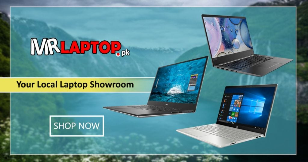 Best Tech Gadgets and Laptops Price in Pakistan