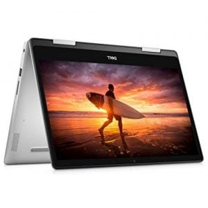 Dell Inspiron 14 5481 Core i5 8th Gen 2 in 1 Laptop Price in Pakistan