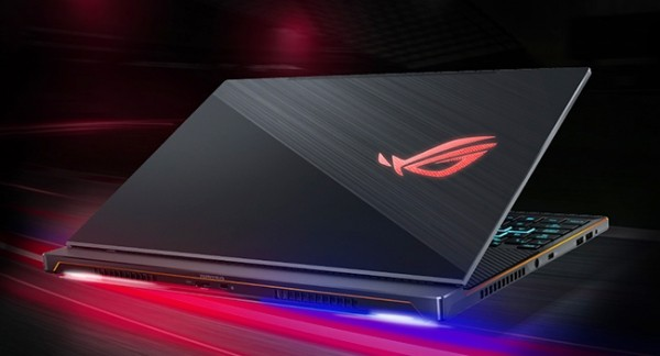 Asus ROG Zephyrus S GX531 Gaming Description 2