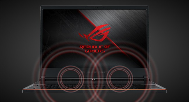 Asus ROG Zephyrus S GX531 Gaming Description 4