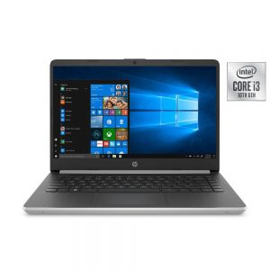 HP 14 DQ1037 Core i3 10th gen laptop price