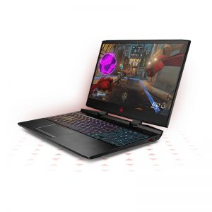 HP Omen 15 dc1069 9th gen gaming laptop