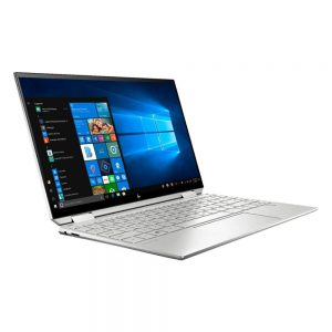 HP Spectre AW0013DX Core i7 10th gen