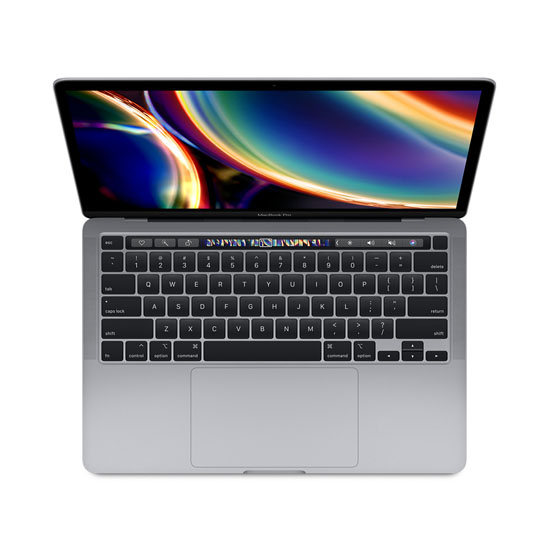 Apple MacBook Pro MXK32