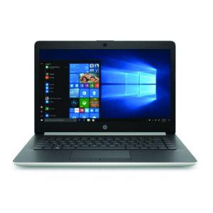 HP Notebook - 14-ck0160tu