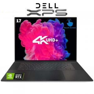 Dell XPS 9700 17'' 4K Touch Screen