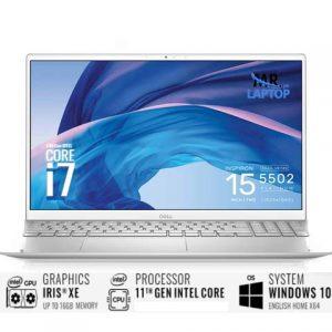 Dell Inspiron 15 5502 | Core i7-11th Generation 1165G7