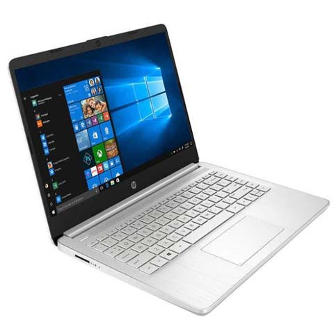 HP 14 DQ1059wm Intel Ci5 10th Gen