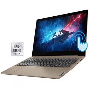Lenovo Ideapad 3 Touch