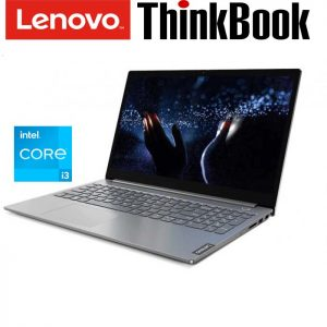 "Lenovo 15.6"" ThinkBook 15 G2 Intel Core i3 - 1115G4"