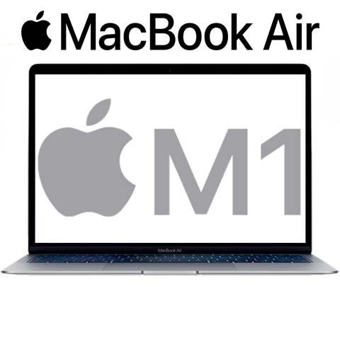 Apple MacBook Air M1 MGN63