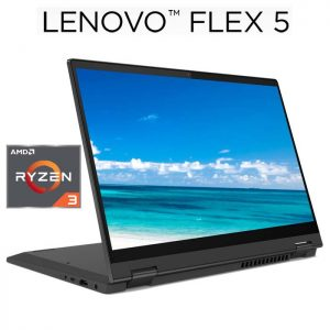 "Lenovo Flex 5 14"" 2-in-1 Laptop"