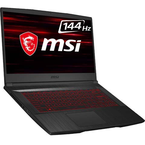 MSI GF65 Thin 10SDR-645 US 144hz
