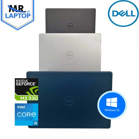 Dell-Inspiron 15 3501 11th With win 10 mx330