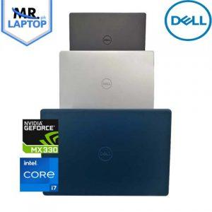 Dell-Inspiron 15 3501 ci7 11th gen