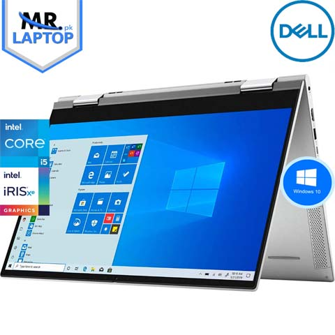 Dell Inspiron 15 7506 X360 2-in-1 Touch Screen