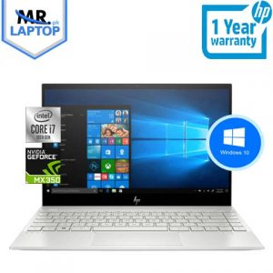 HP ENVY Laptop - 13-ba0072tx