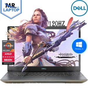 Dell G5 AMD Ryzen 7 Gaming Laptop