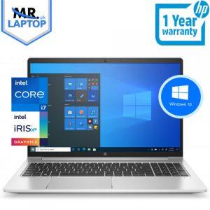 HP ProBook 450 G8 11th