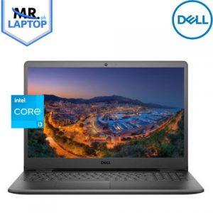 Dell Inspiron 3501 - Intel Core i3 - 11th Generation - Processor 1115G4 (6M Cache, up to 4.10 GHz) - 4GB RAM - 1TB HHD - 15.6″ Inches FHD Display - Dos - 1 Year Local Warranty. Accent Black
