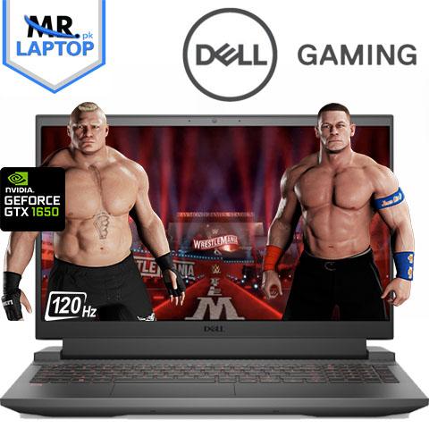 Dell G5 15 5510 Gaming (120Hz)