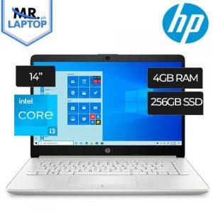 HP Laptop 14-dq2055wm