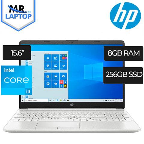 HP Laptop 15-dw3033dx