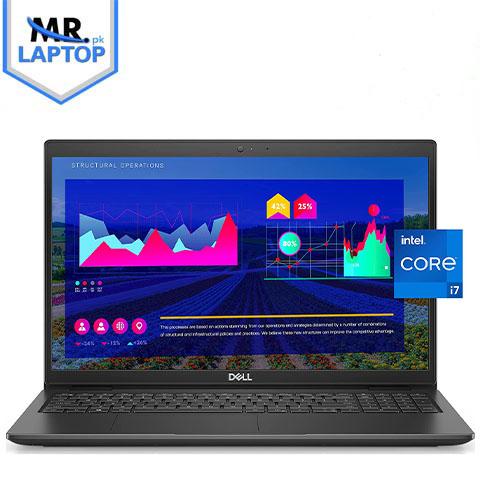 Dell Latitude 3520 Business Laptop